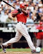 Garret Anderson Anaheim Angels 8X10 Photo