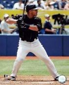 Vernon Wells LIMITED STOCK Toronto Blue Jays 8X10 Photo