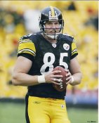 Jay Riemersma Pittsburgh Steelers 8x10 Photo