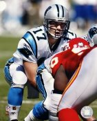 Jake Delhomme G1 OUT OF PRINT Panthers 8X10 Photo