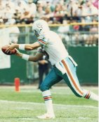 Jim Arnold G1 OUT OF PRINT Dolphins 8X10 Photo