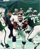 Michael Strahan G1 OUT OF PRINT Giants  8X10 Photo