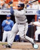 Prince Fielder LIMITED STOCK Milwaukee Brewers 8x10 Photo