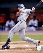Carlos Beltran LIMITED STOCK New York Mets 8X10 Photo