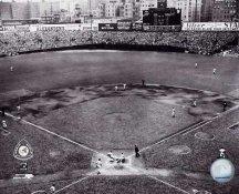 E3 Yankee Stadium Game 4 / 1950 World Series 8x10 Photo