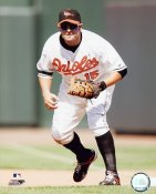 Kevin Millar LIMITED STOCK Baltimore Orioles 8X10 Photo