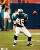 Eric Green G1 OUT OF PRINT Dolphins 8X10 Photo
