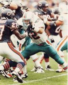 Jeff Kopp G1 OUT OF PRINT Dolphins 8X10 Photo