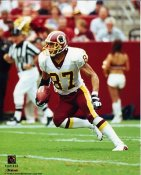 James Thrash G1 OUT OF PRINT Redskins 8X10 Photo