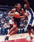 Brian Grant G1 OUT OF PRINT Heat 8X10 Photo