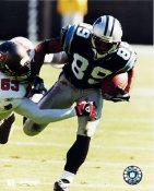 Steve Smith G1 OUT OF PRINT Panthers 8X10 Photo