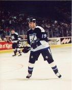 Brian Bradley Tampa Bay Lightning 8x10 Photo