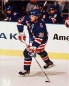 Bryan Birard New York Rangers 8x10 Photo