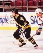 Marcus Naslund Pittsburgh Penguins 8x10 Photo