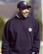 Marvin Lewis Cincinnati Bengals 8X10 Photo