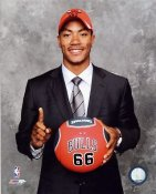 Derrick Rose Draft Day Chicago Bulls 8X10 Photo LIMITED STOCK