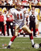 Alex Smith LIMITED STOCK San Francisco 49ers 8X10 Photo
