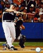 Justin Morneau 2008 Home Run Derby LIMITED STOCK Minnesota Twins 8X10 Photo