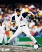 Jerrod Riggan G1 OUT OF PRINT Indians 8X10 Photo