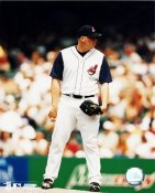 Chad Paronta G1 OUT OF PRINT Indians 8X10 Photo