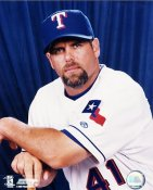 Ken Caminiti G1 OUT OF PRINT Rangers 8X10 Photo
