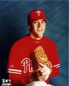 Carlton Loewer G1 OUT OF PRINT Phillies 8X10 Photo