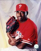 Robert Person G1 OUT OF PRINT Phillies 8X10 Photo