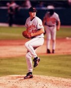 Mike Timlin G1 OUT OF PRINT Orioles 8X10 Photo