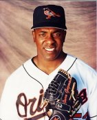 Juan Guzman G1 OUT OF PRINT Orioles 8X10 Photo