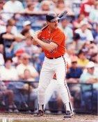 Glenn Davis G1 OUT OF PRINT Orioles 8X10 Photo