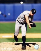 Tim Spooney Barger G1 OUT OF PRINT Marlins 8X10 Photo