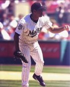 Michael Tejada G1 OUT OF PRINT Marlins 8X10 Photo