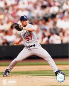 Luke Protopec G1 OUT OF PRINT Dodgers 8X10 Photo