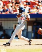 Eric Young G1 OUT OF PRINT Dodgers 8X10 Photo