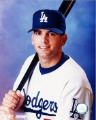 Jason Romano G1 OUT OF PRINT Dodgers 8X10 Photo
