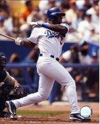 Milton Bradley G1 OUT OF PRINT Dodgers 8X10 Photo