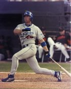 Phil Hiatt G1 OUT OF PRINT Dodgers 8X10 Photo