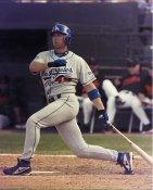 Phil Hiatt G1 OUT OF PRINT Dodgers 8X10 Photo