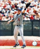 Tyler Houston G1 OUT OF PRINT Dodgers 8X10 Photo