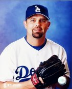 Troy Brohawn G1 OUT OF PRINT Dodgers 8X10 Photo