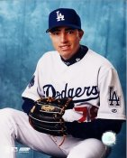 Victor Alverez G1 OUT OF PRINT Dodgers 8X10 Photo