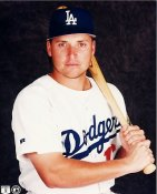 Karim Garcia G1 OUT OF PRINT Dodgers 8X10 Photo