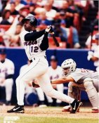 Shawn Dunston G1 OUT OF PRINT Dodgers 8X10 Photo