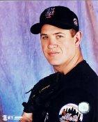 Pat Strange G1 OUT OF PRINT Dodgers 8X10 Photo