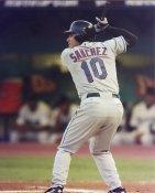 Rey Sanchez G1 OUT OF PRINT Dodgers 8X10 Photo
