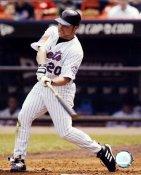 Karim Garcia G1 OUT OF PRINT Dodgers 8X10 Photo