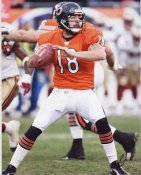 Kyle Orton Chicago Bears 8X10