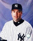 Todd Ziele NY Yankees 8x10 Photo