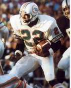 Mercury Morris Miami Dolphins 8X10 Photo