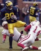 Braylon Edwards Michigan Wolverines 8X10 Photo